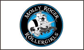 Molly Roger Roller Girls